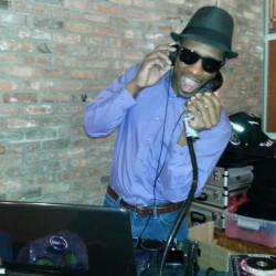 DJ Ikeem